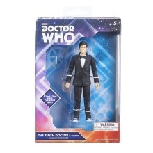 Doctor Who 06285 5.5 Inch 10th Doctor in Tuxedo Figure