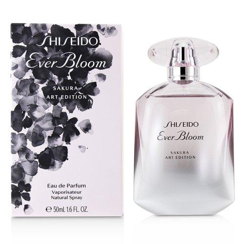 Ever Bloom Eau De Parfum Spray (sakura Art Edition) - 50ml/1.7oz