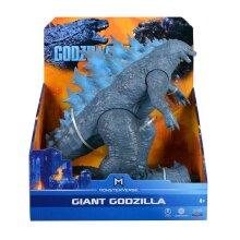 """Monsterverse Godzilla vs Kong 11"""" Giant Godzilla Action Figure"""