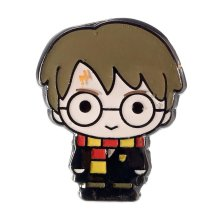 Harry Potter Chibi Harry Badge