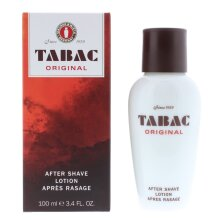 Tabac Original Aftershave Lotion 100ml For Mens (UK)