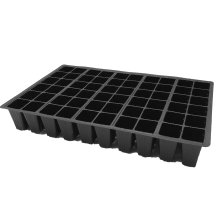 Nutley's 60 Cells Seed Tray Cavity Insert (Pack of 6)