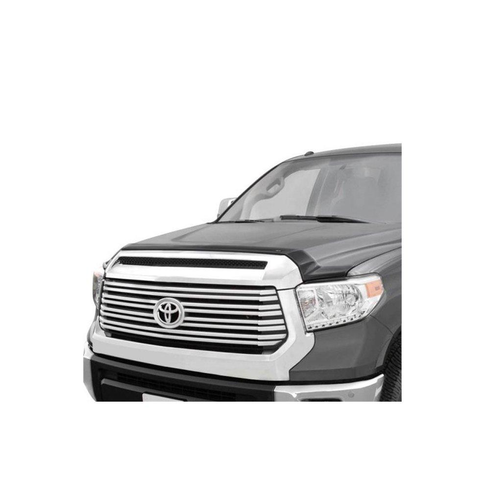 Auto Ventshade 320055 Smoke Finish Hood Protector