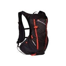 Montane Trailblazer 8 Lightweight Backpack - Charcoal