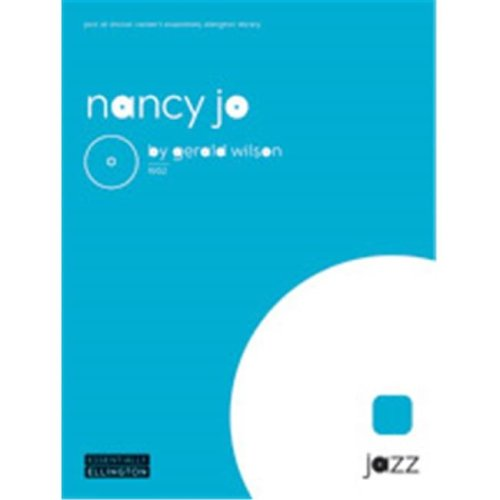 Alfred 00-42421 NANCY JO-JLC