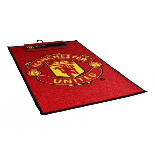 Manchester United Fc Rug On