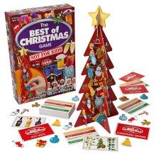 Logo Best of Christmas - NOT FOR KIDS