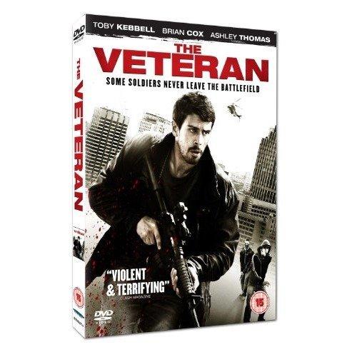 The Veteran DVD [2011]