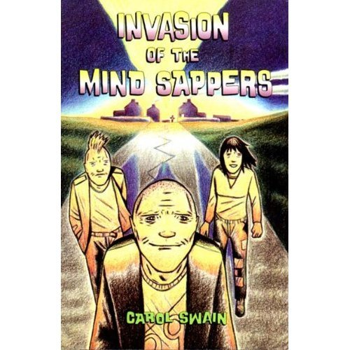 Invasion Of The Mind Sappers