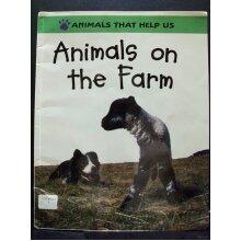 Animals on the Farm - Used