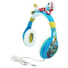 Toy Story 4 Forky Kids Headphones with Parental Volume Control