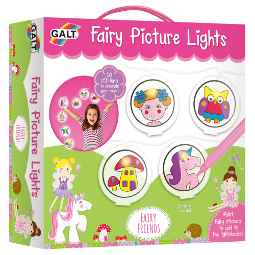 Fairy Picture Lights
