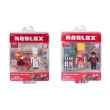 ROBLOX Game Figures Set - Assorted