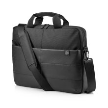 HP 1FK07AA 39.62 cm Classic Briefcase for 15.6-Inch Laptop