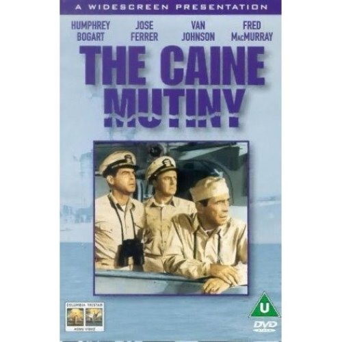 The Caine Mutiny DVD [1999]