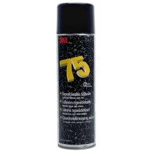3M™ Scotch-Weld™ Repositionable 75 Spray Adhesive 500ml