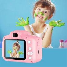 Children Mini Camera Kids Educational Digital Projection Baby Toys