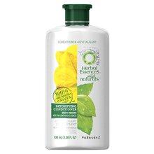 Herbal Essences Wild Naturals Detoxifying Conditioner, 3.38 FL OZ