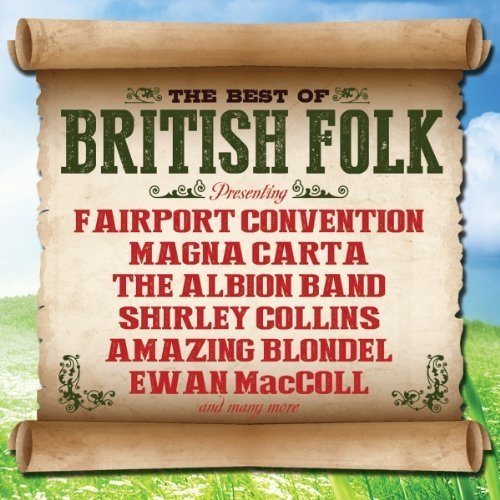 The Best of British Folk [double Cd] [double Cd] [