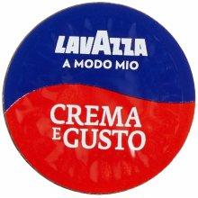 Lavazza A Modo Mio Crema E Gusto Coffee Capsules, 36-Count