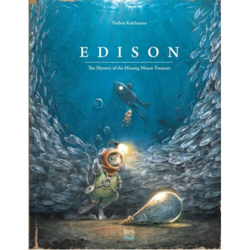 Edison by Kuhlmann & Torben