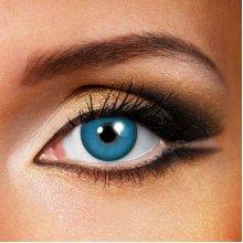 Chucky Blue Contact lenses (Pair) - Halloween Contact Lenses