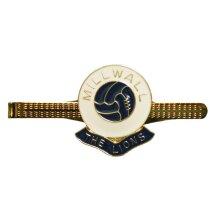 Millwall football club tie pin
