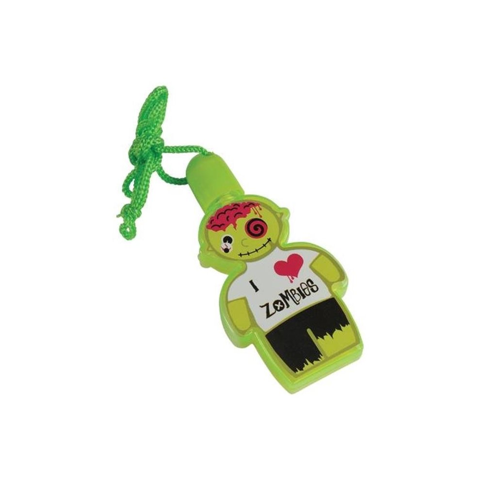 US Toy 4433 Zombie Bubbles Toy - Pack of 12