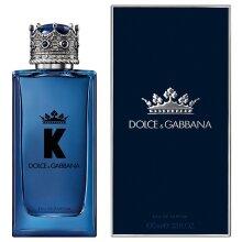 Dolce & Gabbana K by Dolce and Gabbana Eau de Parfum 100ml Spray