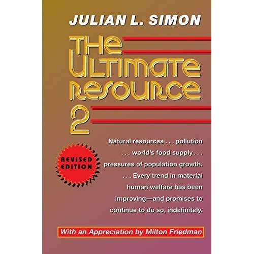 The Ultimate Resource 2: No. 2