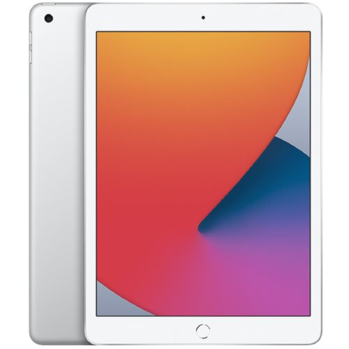 Apple 10.2-inch iPad 2020 Wi-Fi 32GB - Silver