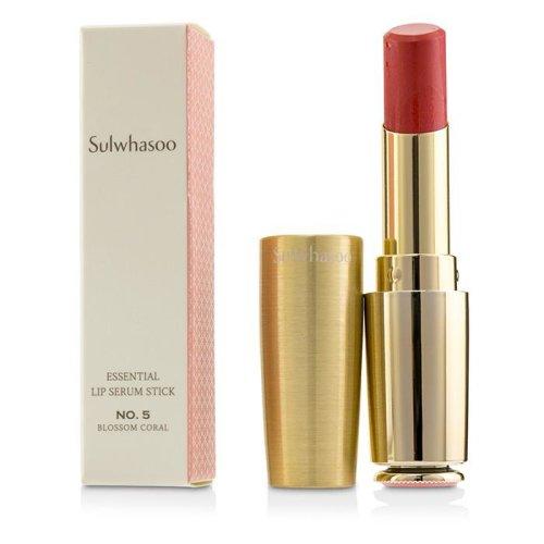 Essential Lip Serum Stick - # No. 5 Blossom Coral - 3g/0.1oz