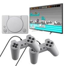 Mini Retro Video Games Console Double Players 8 Bit