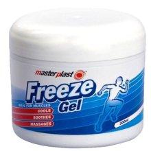 Masterplast Freeze Gel - 200ml