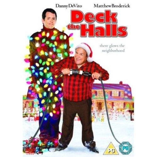Deck The Halls DVD [2007]
