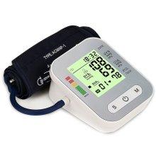 Digital Upper Arm Blood Pressure Monitoring Machine