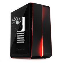 Silverstone RL07 Tower Black computer case