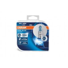 OSRAM Performance Bulbs - H1 12V 55W (448CB) P14.5 - Halogen - COOL BLUE INTENSE [64150CBI-HCB]