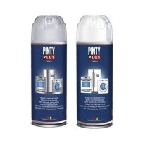 TECH Household Appliances Spray Paint - 400ml
