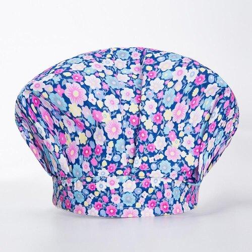 Unisex Printing Housework Cap - Canteen, Restaurant, Kitchen Food Service Chef Hats