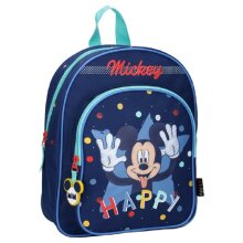 Mickey Mouse Backpack Boys Disney Mickey Mouse School Bag