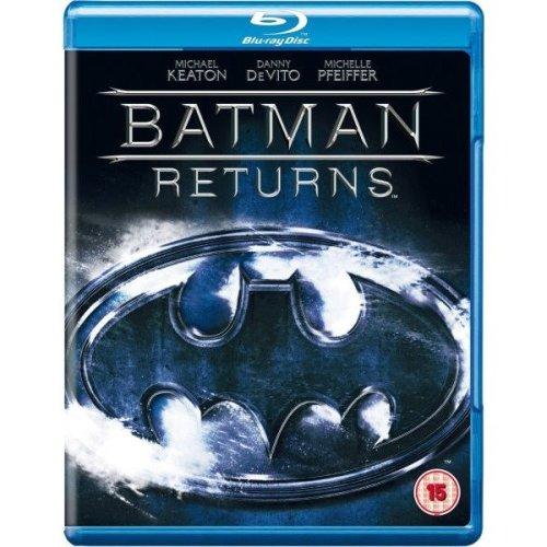 Batman - Batman Returns Blu-Ray [2008]