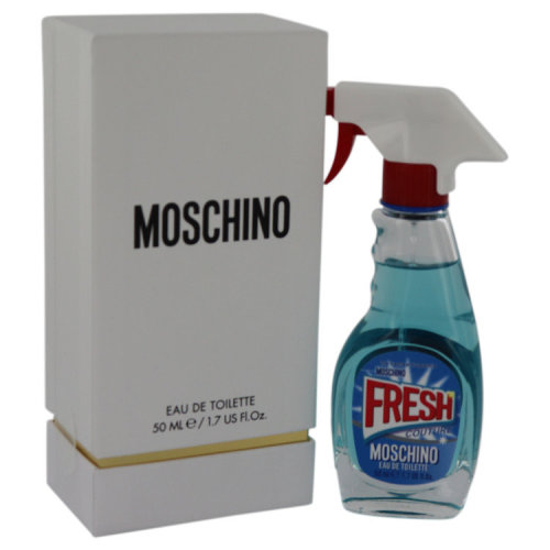 Moschino Fresh Couture by Moschino Eau De Toilette Spray 1.7 oz