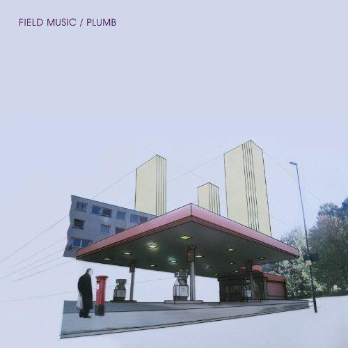 Field Music - Plumb [CD]