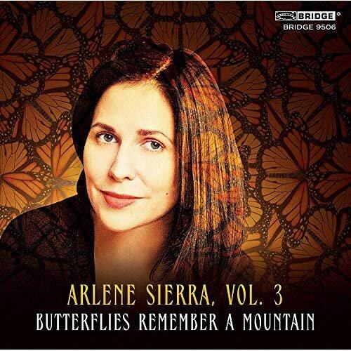 Sierra: Butterflies [Nicola Benedetti; Leonard Elschenbroich; Alexei Grynyuk; Jesse Mills; Raman Ramakrishnan] [Bridge Records: BRIDGE 9506]