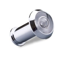 ERA 192 Door Viewer 14mm Barrel Chrome