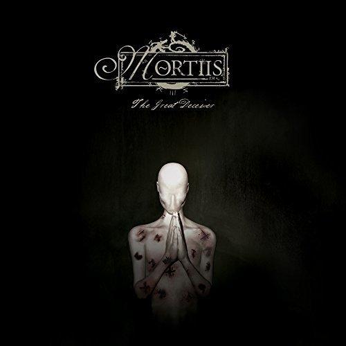 Mortiis - Great Deceiver the [CD]