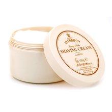 D R Harris Shaving Cream Bowl 150g-Almond