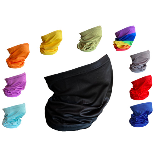 MMi Products Safety Snood Antibacterial, SPF 50, Face Covering