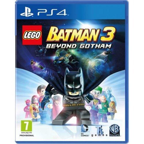 Lego Batman 3: Beyond Gotham - Used